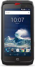 Téléphones mobiles étanches noirs 12-15,9 MP