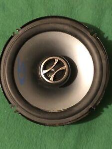 "Alpine sps-17c2 Coaxial 2-way Speaker.250W Peak 50w RMS IMP 4ohms 6 1/2"" 16cm Dn"