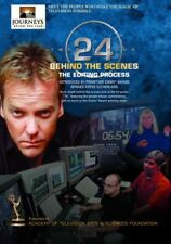New: 24 - BEHIND THE SCENES: The Editing Process DVD