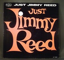 Jimmy Reed Just Vee Jay 1050 Mono Deep Groove Original Mint- Chicago Blues