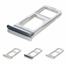 single SIM Card / dual SIM Card Tray Holder Slot for Samsung Galaxy S7 G930