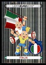 Panini Euro 2012 - Official Mascot - Italia Italy No. 310