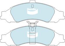 Bendix Australia DB1331 GCT Brake Pad Set