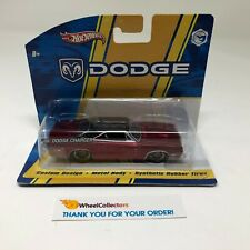 #2  '69 Dodge Charger * Hot Wheels 1:50 Scale * Y9