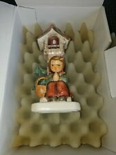 "Goebel Hummel Figurine # 84/0 Worship - Tmk6 - 5 1/8"" Tall w/ Original Box"
