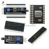 MCP23017 I2C IIC/SPI Serial Interface 5V LCD 1602/2004/12864 Expander Module