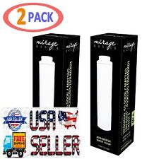 2 PACK Maytag UKF8001 4396395 PuriClean II 6007A WF295 Comparable Water Filter