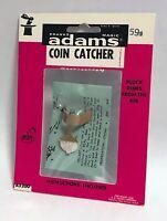 S.S. ADAMS' COIN CATCHER (1960s) / Vintage Magic Coin Trick