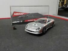 Ninco 50222 Callaway C12 No 1 Used Boxed