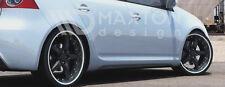 = OFFERTA = Volkswagen Golf MK5 V SOTTO MINIGONNE Sportive Tuning (MK6 GTI LOOK)
