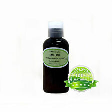 4 OZ EMU OIL 100 % PURE  FRESH FROM AUSTRALIA
