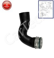 VW GOLF SEAT LEON AUDI A3 1.9 TDI EGR INTERCOOLER TURBO HOSE PIPE 1J0145838AF