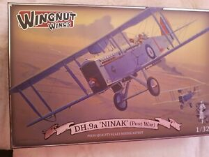 Wingnut Wings DH. 9a ' Ninak'