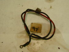 Kohler K241S 10HP Wheel Horse OEM Engine - Coil Wiring