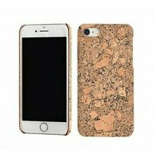 CASE COVER PROTECTION GENUINE CORK CORK DESIGN SHELL IPHONE 7