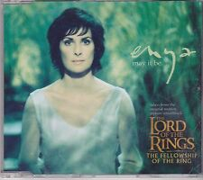 Enya-May It Be cd maxi single from Lord Of the Rings