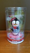 Itsy Bitsy Buddy Penguin Zuzu Someone Special Collectible Friendship Figurine