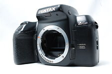 Pentax Z-1P 35mm SLR Film Camera Body Only  SN6527886  **Excellent+**