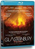 Glastonbury The Movie in Flashback [Bluray] [2013] [Region Free] [DVD]