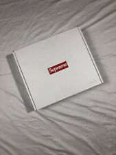Supreme X Artek Aalto Stool 60 Checkerboard Checkered Eames Modernica Chair