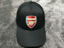 Arsenal FC Bboy boy Adjustable cotton Men WOMEN Baseball Cap Snapback Hat uk