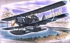 Hydravion Allemand HEINKEL He 59 B-2 - KIT SPECIAL HOBBY 1/72 n° 72033