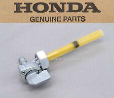 New Genuine Honda Petcock 1981 CB650 CB650C CB750C CB900C Gas Fuel Valve #E85