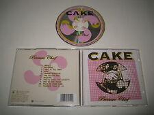 CAKE/PRESSURE CHIEF(COLUMBIA/COL 517450 2)CD ALBUM