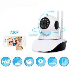 KERUI WIFI 720P Wireless Burglar Security IP CCTV Camera Motion Detection