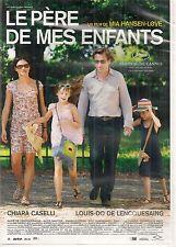 """DVD """"LE PERE DE MES ENFANTS """"   NEUF SOUS BLISTER"""