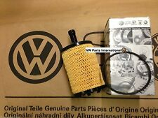 Genuine VW Golf MK5 R32 Oil Filter 070 115 562 Genuine OEM VW Part Free UK Post