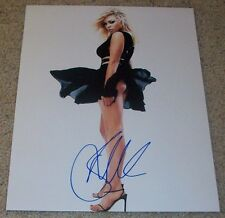 BILLIE PIPER SIGNED AUTOGRAPH DOCTOR WHO 11x14 PHOTO G w/EXACT VIDEO PROOF
