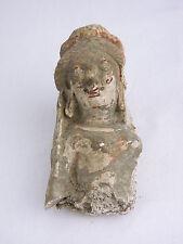 Art greco bouddhique VIème siècle Art du Gandhara Élément de frise en stuc