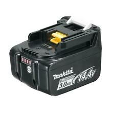 Makita original Akku 14,4V - 3,0Ah LED BL1430B Ersatzakku BL1430B