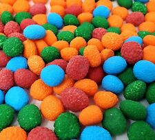 Nerds Big Chewy Sour Jelly Beans Candy, Crunch Candy, Bulk Pack, 2 Lbs