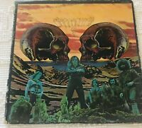 Steppenwolf 7 1970 ABC/Dunhill Records Vinyl DSX 50090