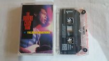 The Robert Cray Band False Accusations Cassette Hightone / Demon Records 1985
