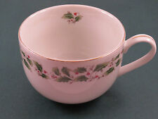 """Potter & Smith """"Holly Berry"""" Oversized Cup - Japan"""