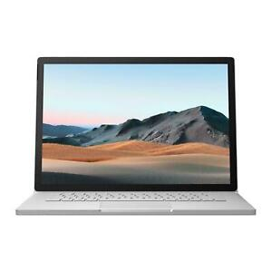 """New Microsoft Surface Book 3 13.5"""" Touch Screen 2in1 Laptop i7 1065G7 32GB 1TB"""