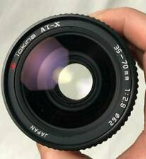 Classic Tokina AT-X 35-70mm F2.8 Zoom Camera Lens For Nikon DSLR Cinema