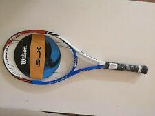 New Rare Wilson Blx Tour Limited 95 16x20 4 1/4 grip 10.5oz Tennis Racquet