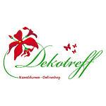 Dekotreff - Kunstblumen Onlineshop