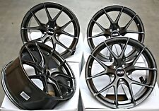 "ALLOY WHEELS 18"" CRUIZE GTO GM FIT FOR CHEVROLET AVEO CRUZE TRAX"