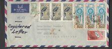 Briefmarken Burma