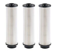 (3) HEPA filter for Hoover Bagless WindTunnel Vacuum Cleaner Sweeper Savvy
