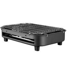 Portatile Senza Fumo Grill Elettrico Riscaldamento Elettrico Barbecue Barbe W4I5