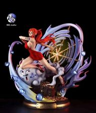 one piece RESIN STATUE nami and zeus kol brothers studio IN STOCK