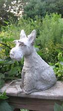 Scottish Terrier medium