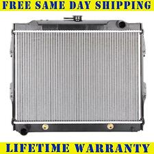 Radiator For Toyota Fits Pickup 4Runner 2.4 L4 15-3/4 Inch Core Height 945