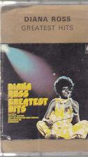 Diana Ross - Greatest Hits - Cassette